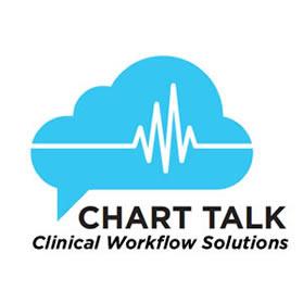 Chart Talk Cloud