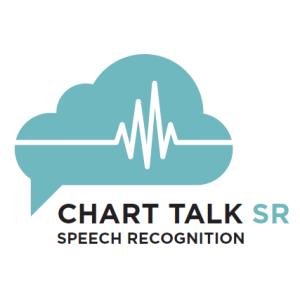 Chart Talk Speech Recognition